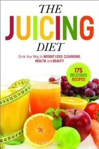 the juicing diet book