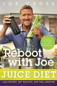 reboot with joe juice diet book