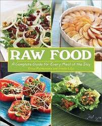 raw food complete guide for every meal of the day