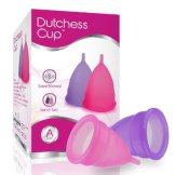 dutchess cup menstrual cup