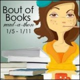 Read-A-Thon: Bout of Books 12
