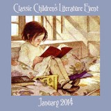 2014 – Classic Children's Literature January Project