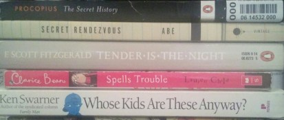 july-spinepoetry