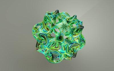 3d fractal | pluginsamples