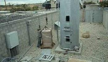 Vecinos de la Vasconcelos se oponen a instalación de antena de Telcel