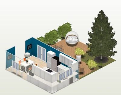 Review of Autodesk Homestyler Application | Plumbtile's Blog