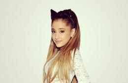 Ariana Grande Cusica Plus Let Me Love You