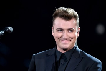 Sam Smith. Diva Boy. Relanzamiento. Momentarily Mine. Cúsica Plus