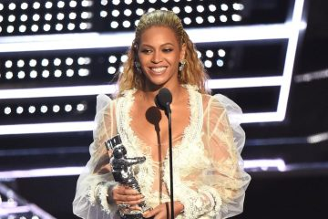 Beyonce. Video Music Awards. MTV. Cúsica Plus