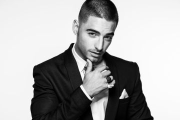 "Maluma. Videoclip. ""Sin contrato"". 'Pretty Boy/Dirty Boy'. Cúsica Plus"