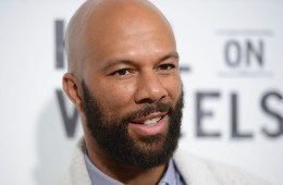Common. Stevie Wonder. Black America Again. Nuevo tema. Video nuevo. Cúsica Plus