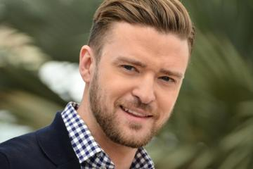 Justin Timberlake. James Corden. Gwen Stefani. Can't Stop The Feeling. Cúsica Plus