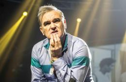 Morrissey. Judy is A Punk. Cover. Ramones. Cúsica Plus