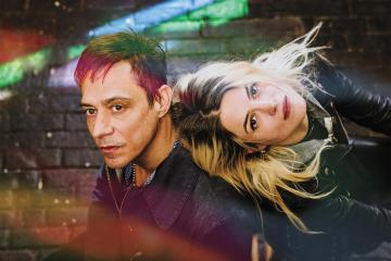 The Kills. Impossible Tracks. Video nuevo. Ash & Ice. Cúsica Plus