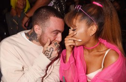 Ariana Grande. Mac Miller. The Divine Femenine. My Favorite Part. Nuevo tema. Cúsica Plus