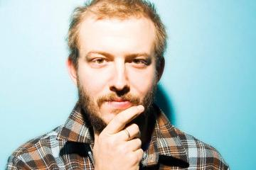 Bon Iver. 22, A Million. Nuevo disco. Cúsica Plus