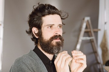 Devendra Banhart. Saturday Night. Video nuevo. Ape in Pink Marble. Cúsica Plus
