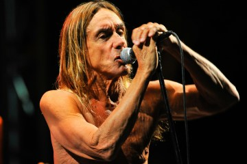 Iggy Pop. Disco en vivo. Royal Albert Hall. Post Pop Depression. Cúsica Plus