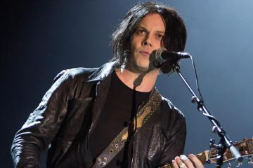 Jack White. Acoustic Recordings: 1998 - 2016. Timeline. Cúsica Plus