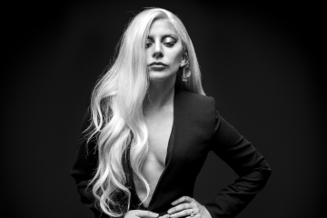 Lady Gaga. Joanne. Nuevo disco. Colaboraciones. Josh Homme. Father John Misty. Cúsica Plus