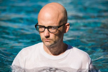 Moby. These Systems Are Failing. Nuevo disco. Nuevo Tema. Cúsica Plus