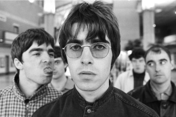Oasis. Don's Go Away (Mustique Demo). Be Here Now Reedicón. Cúsica Plus