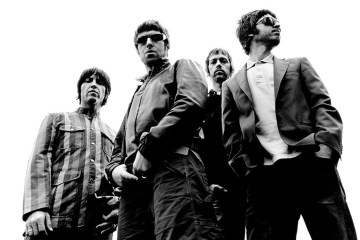 Oasis. Angel Child. Versión demo. Be Here Now. Reedición. Cúsica Plus