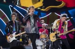 The Rolling Stones. Havana Moon. Concierto. Habana, Cuba. DVD. Cúsica Plus