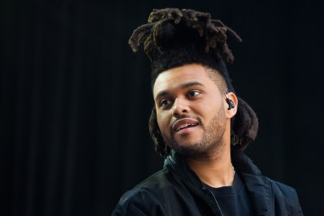 The Weeknd. Nuevo disco. Inspirado en Prince, The Talking Heads, Bad Brains. The Smiths. Cúsica Plus