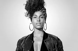 Alicia Keys revela un nuevo sencillo de su próximo álbum 'Here'. Cúsica Plus