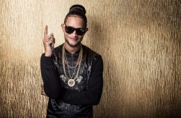 Mozart La Para. Contrato con Roc Nation Latin. Jay Z. Romeo Santos. Cúsica Plus