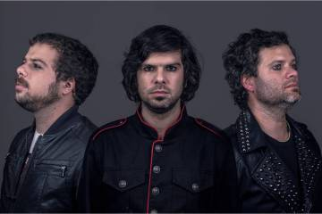 Andreazulado presentará nueva música e integrantes en la nueva edición de Ciclo y Aparte. Junto a Tripland. Cúsica Plus