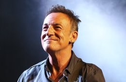 Bruce Springsteen escribió una canción para Harry Potter. Cúsica Plus