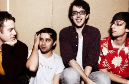 Cloud Nothings. Life Without A Sound. Nuevo disco. Modern Act. Nuevo tema. Cúsica Plus