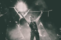 Depeche Mode. Tupac Shakur. Pearl Jam. Rock And Roll Hall of Fame. Nominados. Cúsica Plus