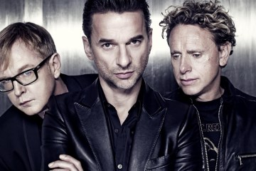 Depeche Mode. Spirit. Nuevo disco. Cúsica Plus