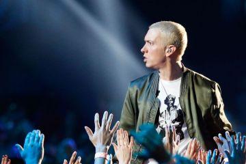 Eminem. Campaign Speech. Nuevo tema. Cúsica Plus