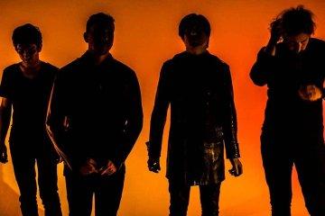 Gone is Gone. Echolocation. Nuevo álbum. Sentient. Nuevo tema. Cúsica Plus
