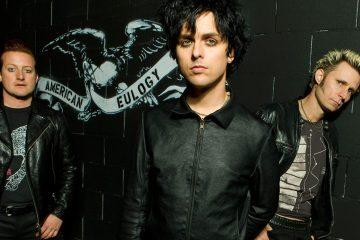 Green Day. Revolution Radio. Nuevo disco. Cúsica Plus