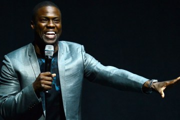 Kevin Hart. Chocolate Droppa. What Now?. Mixtape. Música Nueva. Cúsica Plus