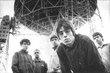 Oasis. Oasis: Supersonic. Documental. Champagne Supernova. Clip. Cúsica Plus