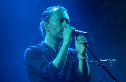 Radiohead. The Smiths. How Soon Is Now?. Austin City Limits. Cúsica Plus
