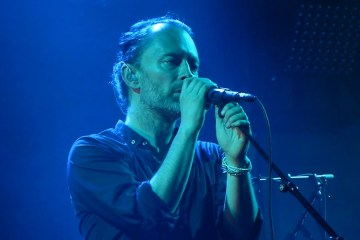 Radiohead. The Smiths. How Soon Is Now?. Austin City Limits. Cúsica Plus