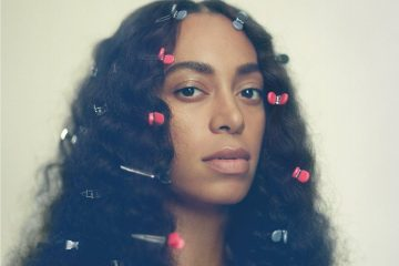 Solange. A Seat On THe Table. Nuevo álbum. Cúsica Plus