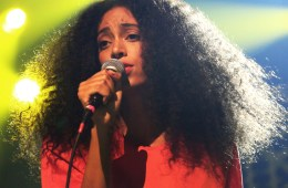 Solange. Don't Touch My Hair. Cranes in the Sky. Videos. Video nuevo. A Seat at the Table. Cùsica Plus