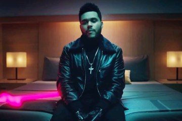 Starboy. The Weeknd. Cúsica Plus.