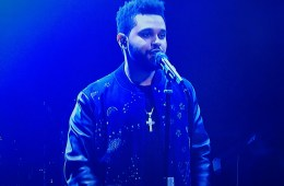 The Weeknd. Saturday Night Live. False Alarm. Starboy. Cúsica Plus