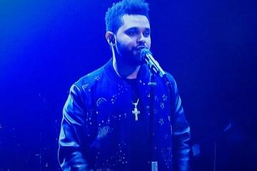 The Weeknd. Saturday Night Live. False Alarm. Starboy. Cúsica Plus