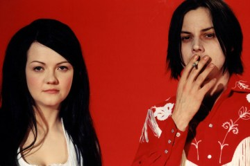 The White Stripes. Icky Thump. Icky Trump. Franelas. Donald Trump. Cúsica Plus