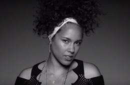 Alicia Keys estrena 'Gospel' su nuevo cortometraje. Cúsica Plus